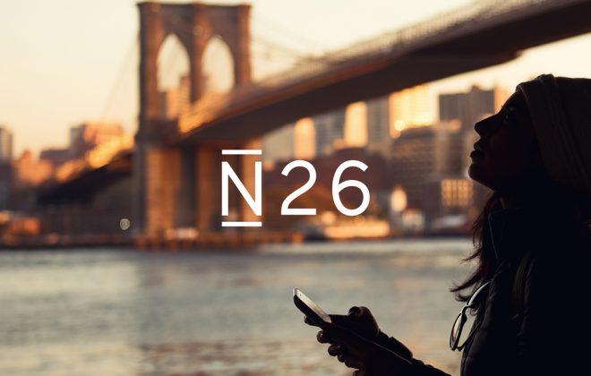 N26 - Berliner Startup expandiert in US Markt