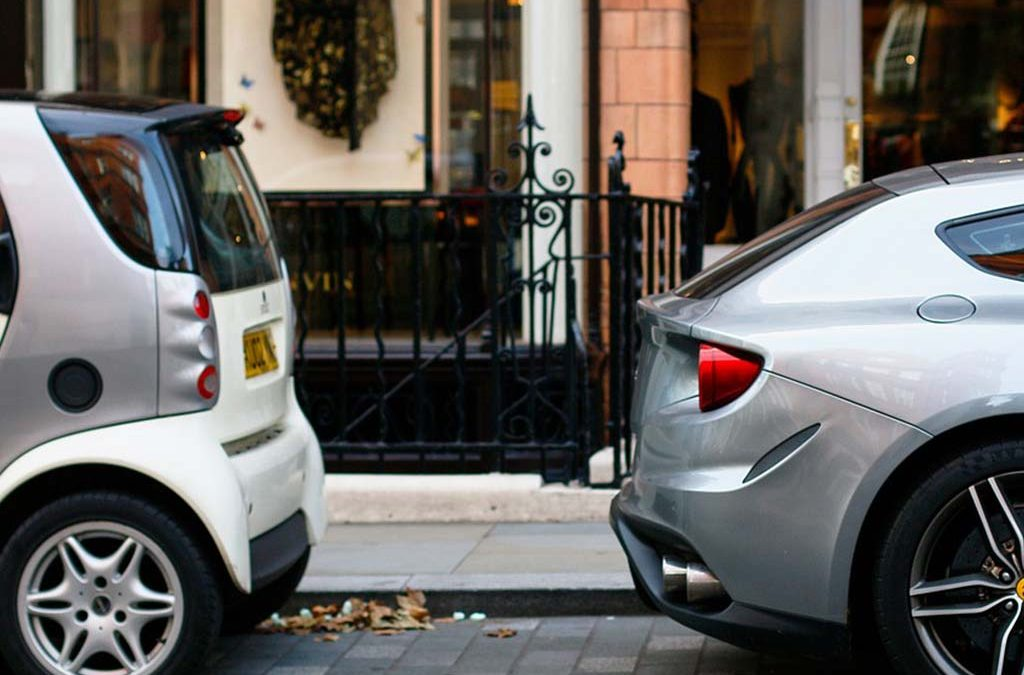 Car-Sharer Drivy expandiert in U.K. Markt