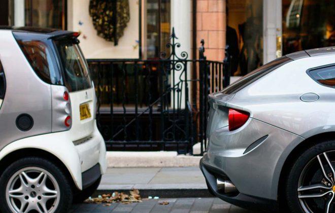 Car-Sharer Drivy expandiert in U.K. Markt