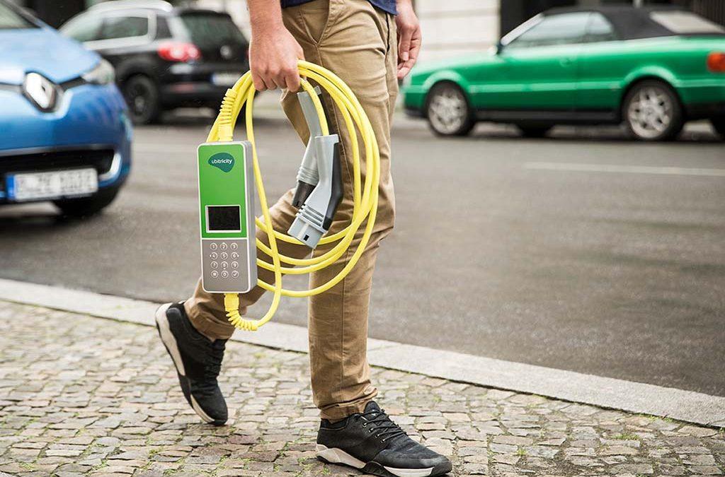 Siemens investiert in Berliner E-Mobility Startup ubitricity
