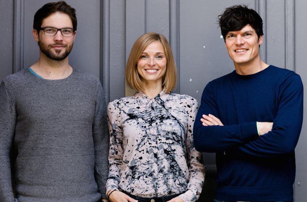 Nebenan.de Berliner Startup sammelt weitere 16 Millionen ein