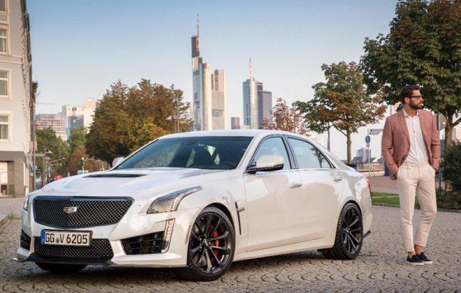 BOOk by Cadillac - Luxuriöse Car-Flatrate startet auch in Deutschland