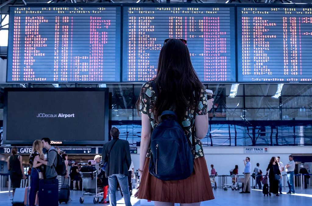 Nach Millionen-Investment - Turbulenzen für Flugrecht-Startup Geld-für-Flug