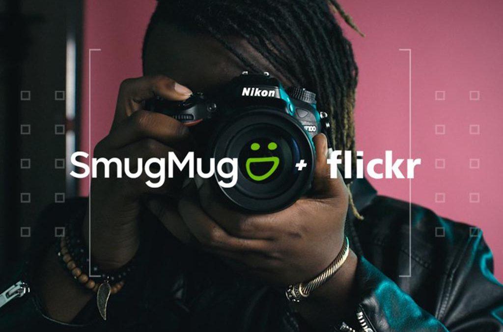 Neue Perspektive für Flickr- SmugMug schluckt angestaubte Foto-Community