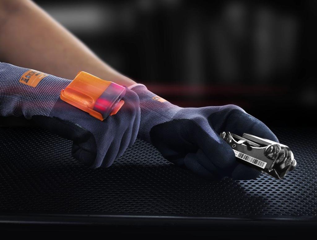ProGlove - erneut 5,5 Millionen für intelligente Handschuhe - Produkt Mark
