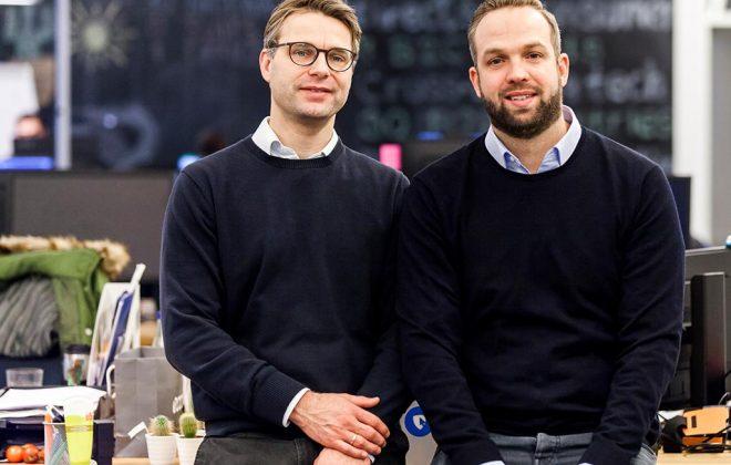 Allianz steckt Millionen in Versicherungs Startup Simplesurance