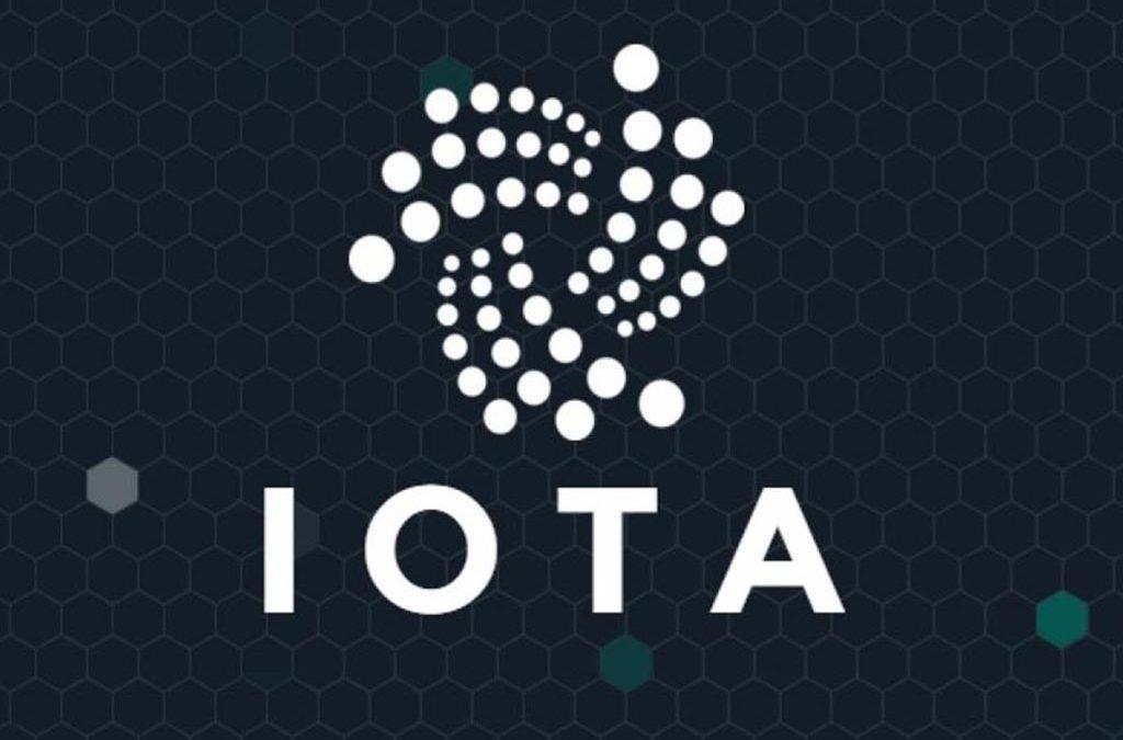 Newstrading von Kryptowährungen – Konkret IOTA