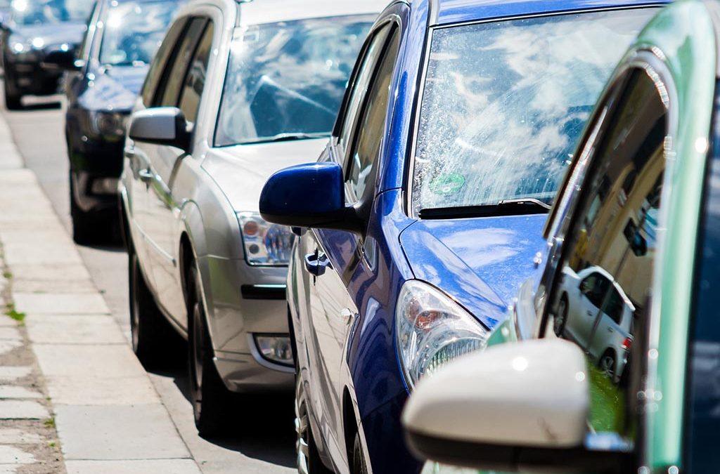 Parkplatz-Startup Cleverciti Systems schnappt sich Tesla Investor