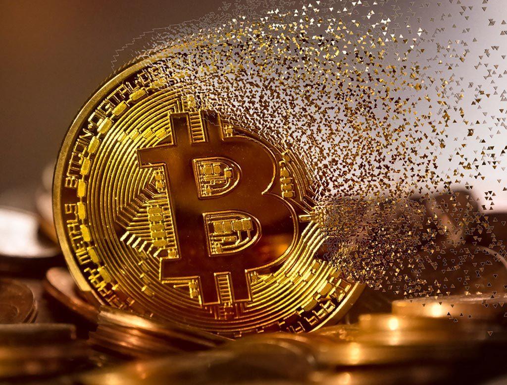 Bitcoin Talfahrt: Coinrail Hack sorgt für massiven Kurseinbruch