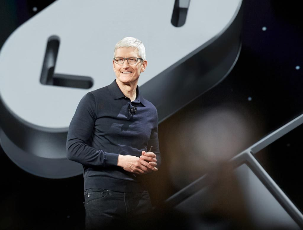Mega-Deal Apple kündigt mehrjährige Zusammenarbeit mit Oprah an