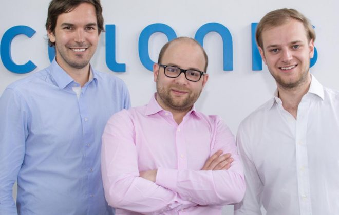 Unicorn made in Munich - Celonis knackt die 1 Milliarden-Dollar Marke