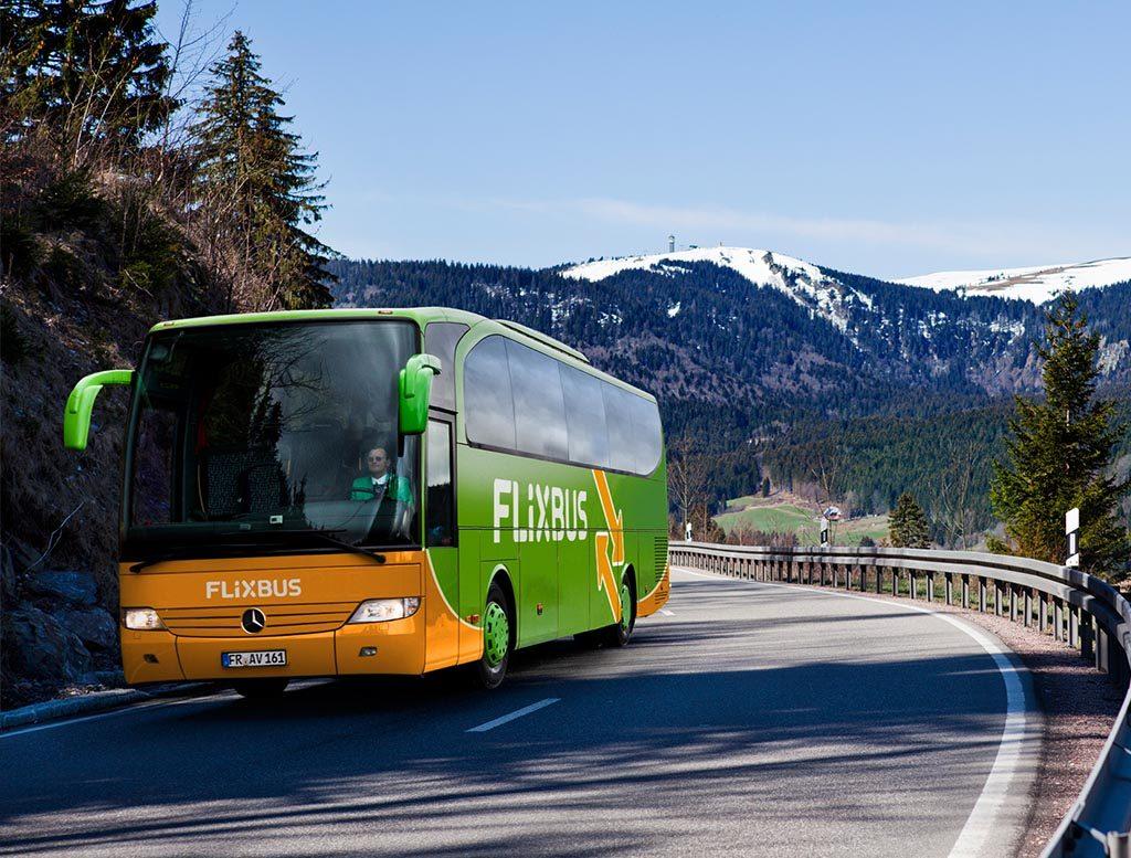 Flixbus - Kampfpreise für den US-Markt