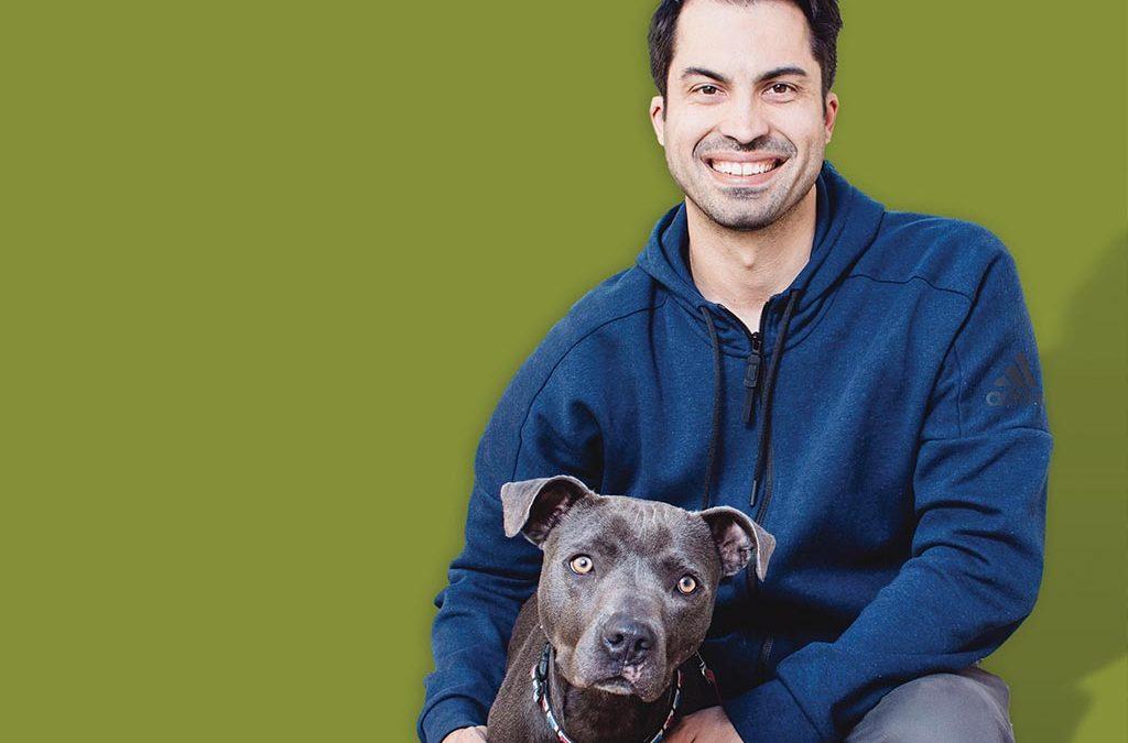 Wild Earth: Peter Thiel investiert halbe Million in Hundefutter aus Mäusezellen