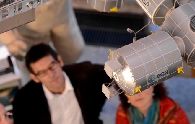 Project Icarus - Tiere aus dem Weltraum beobachten, um Katatstrophen vorherzusagen