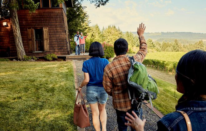 Airbnb zahlt Hosts 250 Millionen US-Dollar für Stornierungen wegen COVID-19