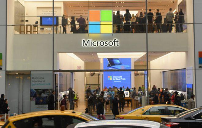 Microsoft beendet AnyVision Investitionen in Gesichtserkennungstechnologie
