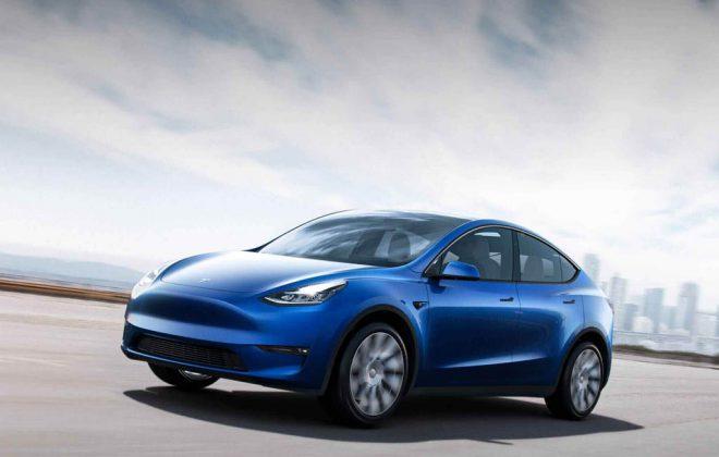 Essentielles Business - Tesla will Werke trotzt Covid-19 schnellstmöglich öffnen